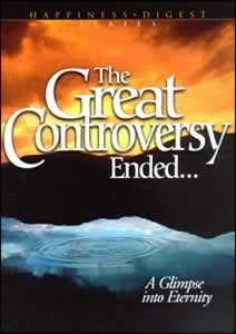 GREAT CONTROVERSY ASI,ASI,0816314195