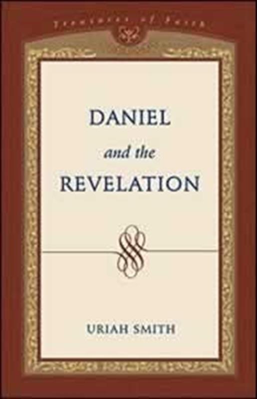 DANIEL & REVELATION CL,FAITH & HERITAGE,0828019452